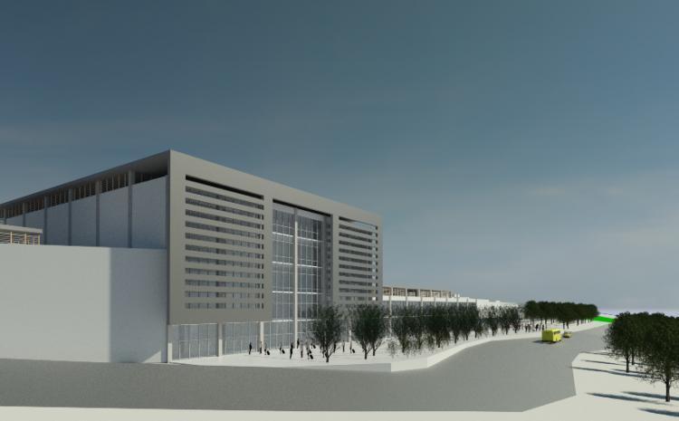 Comienza la etapa de diseño del nuevo Hospital de Illapel
