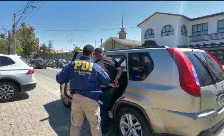 Brigada MT-0 de Ovalle logra erradicar punto de venta de droga