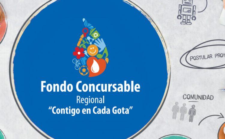 Aguas del Valle abre convocatoria de su Fondo Concursable con foco en el cuidado del agua y la prevención del Covid-19