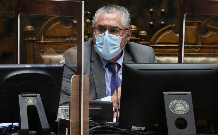 """Senador Pizarro: """"No estamos en un momento político para jugar al límite con una práctica presidencialista que coloca en desmedro a este Congreso"""""""