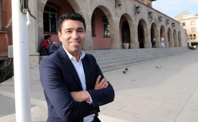 Marco Sulantay renuncia formalmente a su cargo como consejero regional