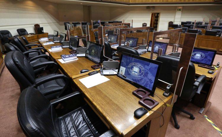 Segundo retiro de las AFP: Votación en el Senado continuará este jueves por la mañana