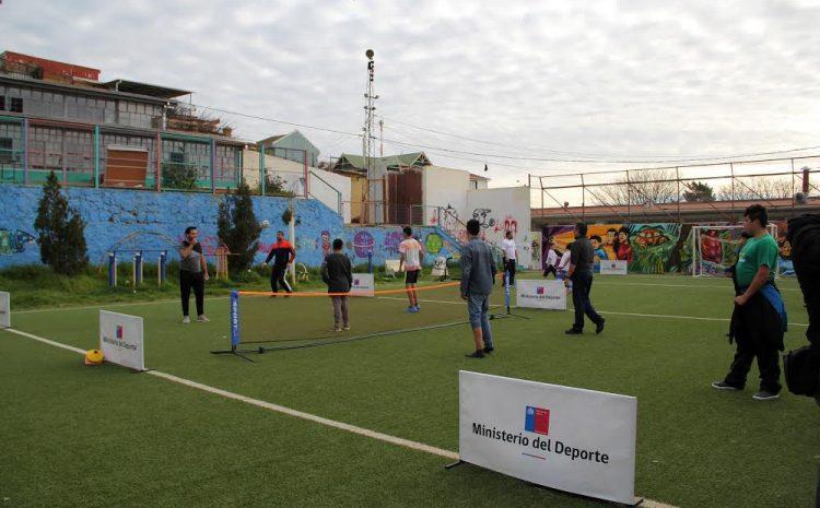 Mesa de trabajo de Justicia y Deporte favorecerá a niños, niñas y  jóvenes del Sename