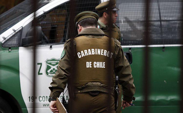 Una joven de 16 años es detenida en Pichigangui por el asesinato de un conocido comunicador Vileño