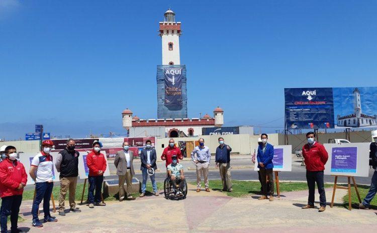 Región de Coquimbo registra un 31% de avance del plan de gobierno
