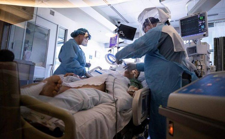 40 contagios nuevos y 2 fallecidos por Covid-19 se registran este sábado en la región