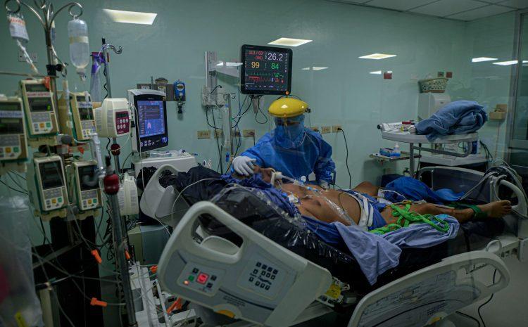 Autoridades regionales reportan este lunes 38 nuevos contagios por Covid-19