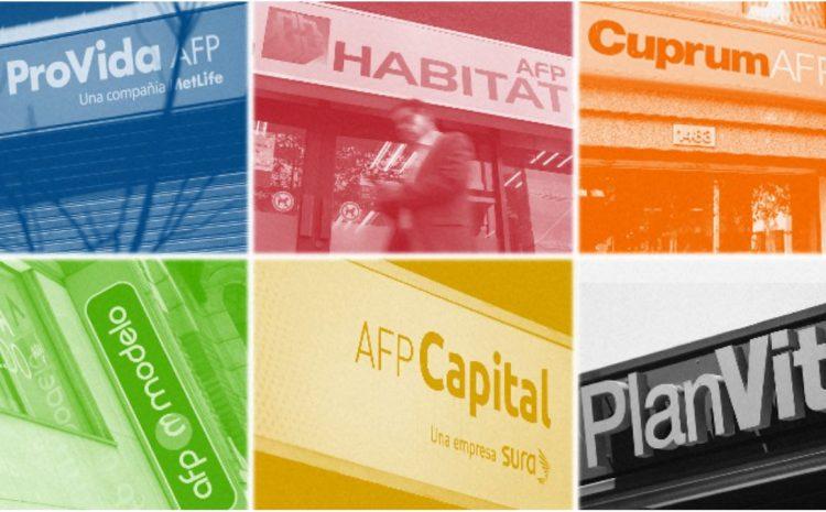 Comisión de Trabajo acuerda votar el martes el proyecto del Gobierno que busca un segundo retiro del 10% de las AFP