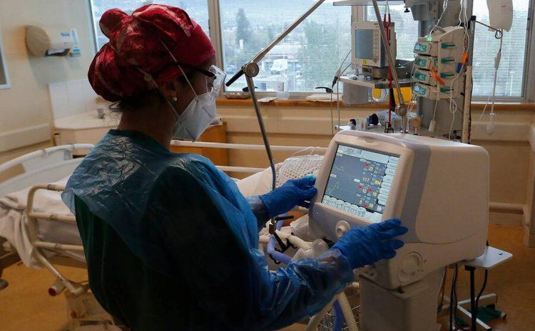 28 nuevos contagios por Covid se registran este sábado en el Choapa, acumulando 96 casos activos