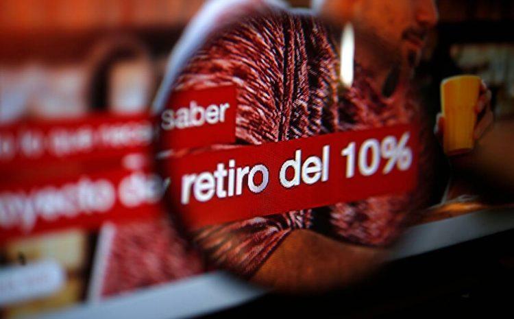 Seremi del Trabajo detalla medidas para el segundo retiro del 10%