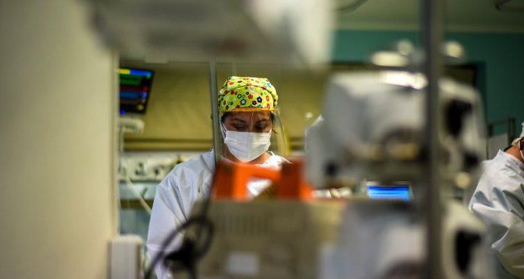 Este sábado se reportan 31 contagios nuevos de Covid-19 en la región de Coquimbo