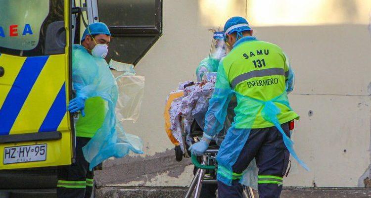 Las autoridades regionales reportaron 36 nuevos casos de Covid-19 este jueves