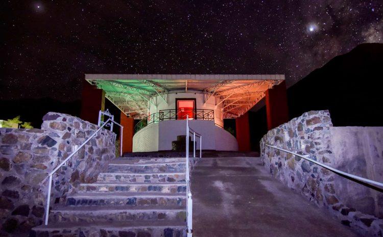 Fomentan la innovación en astroturismo a través de la vinculación con el entorno