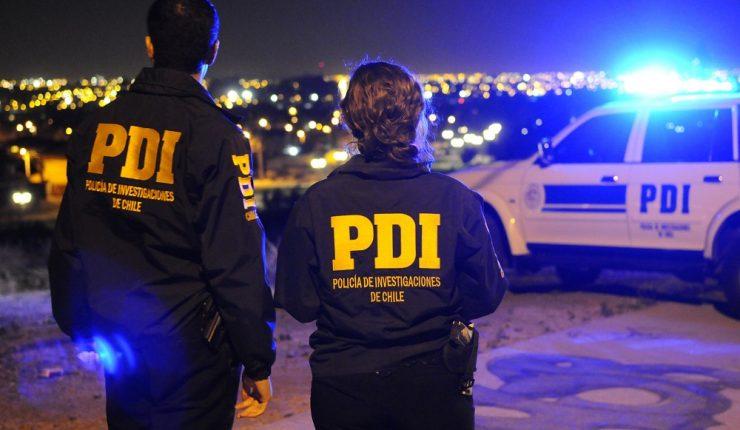PDI investiga robo con modalidad de portonazo en La Serena