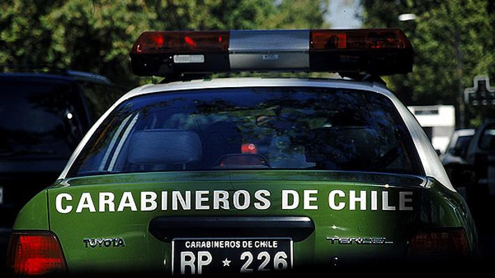 Adulto Mayor fue encontrado fallecido en el sector de Las Majaditas en Illapel
