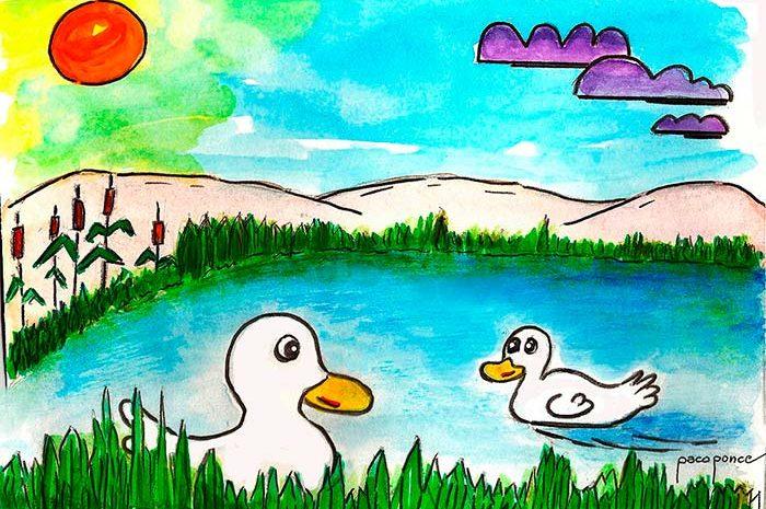 Seremi del medio ambiente invita a estudiantes a participar en concurso bienvenidas aves al humedal