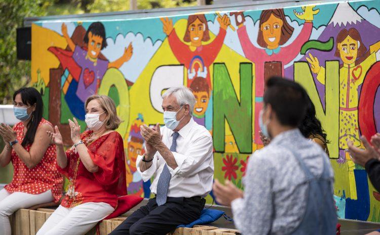"""Intendente Pablo Herman: """"Al fin les daremos a los niños más vulnerables la dignidad y protección que necesitan"""""""