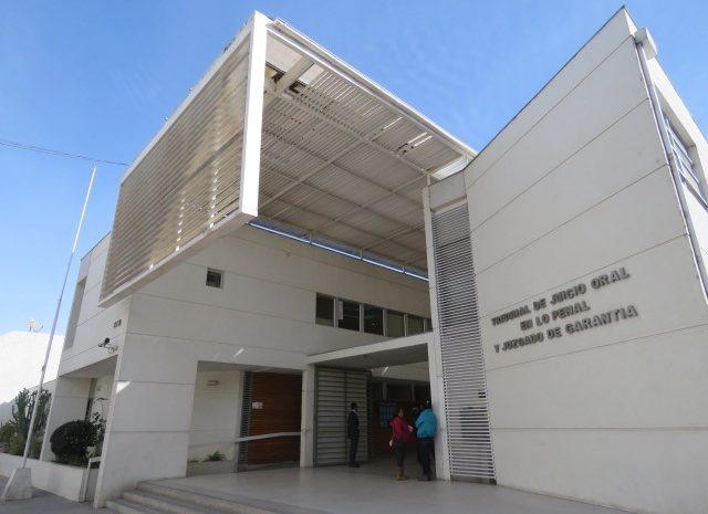 Top de Ovalle condena a 8 y 4 años de presidio a autores de delito de homicidio en Illapel