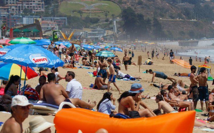 La región de Coquimbo se impone como destino favorito tras el inicio de permisos de vacaciones