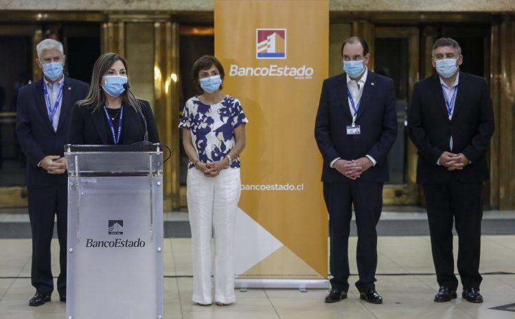 Afiliados a Fonasa podrán recibir el pago de sus licencias médicas directamente en su CuentaRUT de BancoEstado