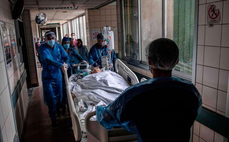 Región de Coquimbo registra 3 fallecidos y 111 casos nuevos