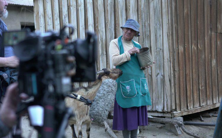 """""""Tesoros del Choapa"""" se estrena en Ondamedia, la principal plataforma de streaming del cine Chileno"""