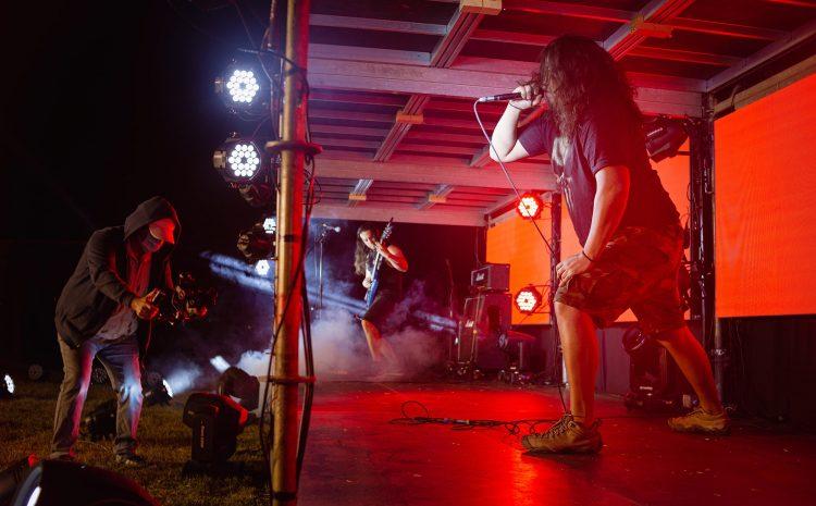 Artistas regionales celebraron el Día de la Música en formato online
