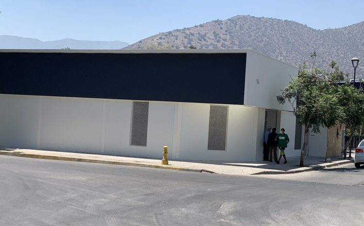 Banco Estado Salamanca anuncia reapertura parcial de sus obras de mejoramiento