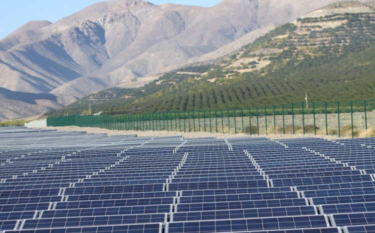Aprueban proyecto energético por 12 millones de dólares en la comuna de La Serena