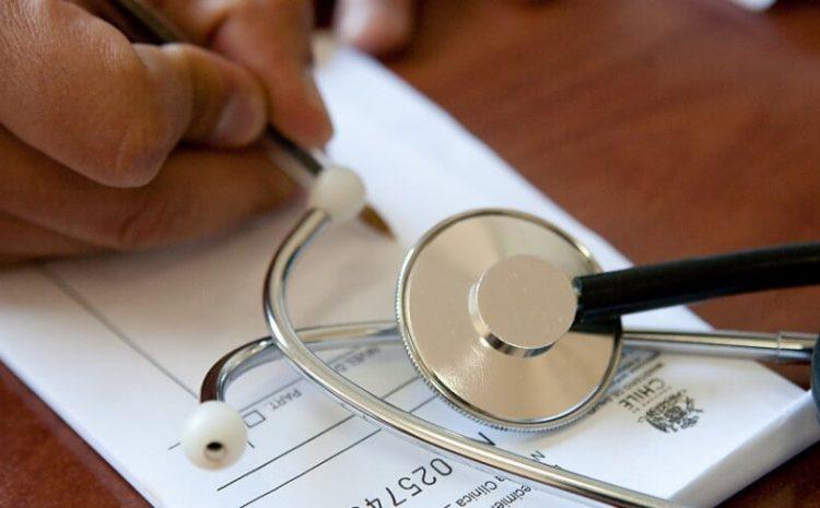 Licencias médicas serán electrónicas de forma obligatoria desde este viernes 1 de enero