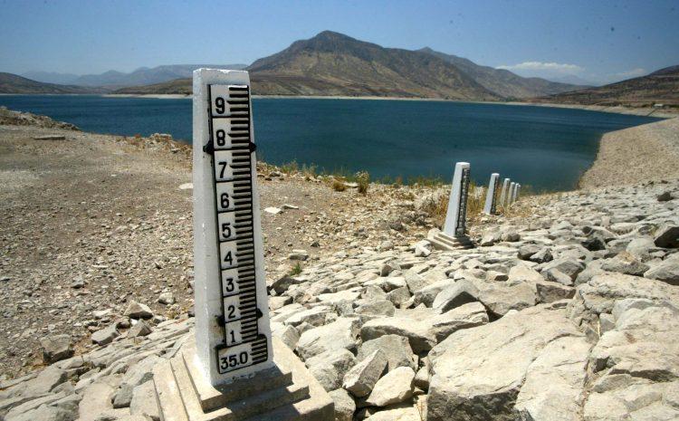 Autoridades y dirigentes se reunirán hoy en Illapel para buscar soluciones a la crisis hídrica que vive la comuna