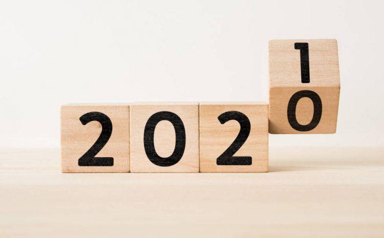 ¿Empezó una nueva década o comenzó en 2020? La RAE aclaró la duda ante el inicio de 2021