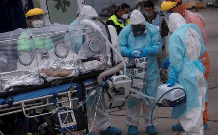 2 personas fallecidas y 156 nuevos casos de Covid-19 se registran este sábado en la region