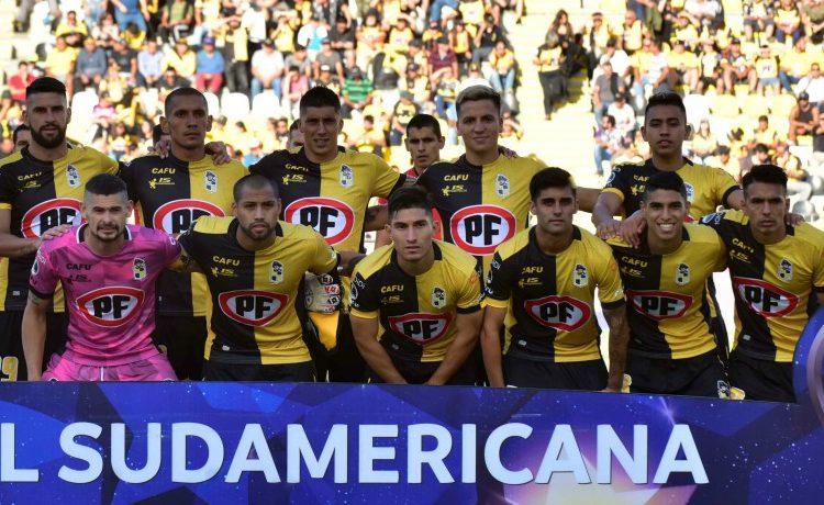 Conmebol confirmó que Coquimbo hará de local en Asunción y disputará la vuelta en Buenos Aires ante Defensa y Justicia