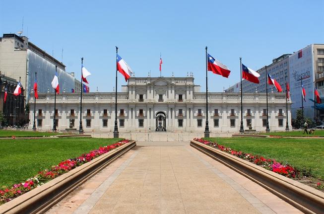 Presidente Piñera y Primera Dama inician cuarentena preventiva por contacto estrecho con caso covid positivo