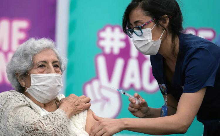 Siete cosas que hay que saber sobre la segunda dosis de la vacuna contra el Covid-19