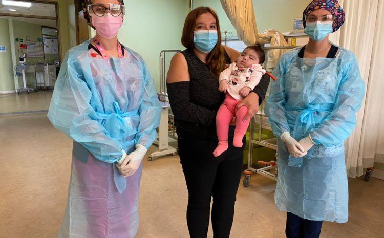 Hospital Amigo entrega herramientas para humanizar la atención en medio de la pandemia