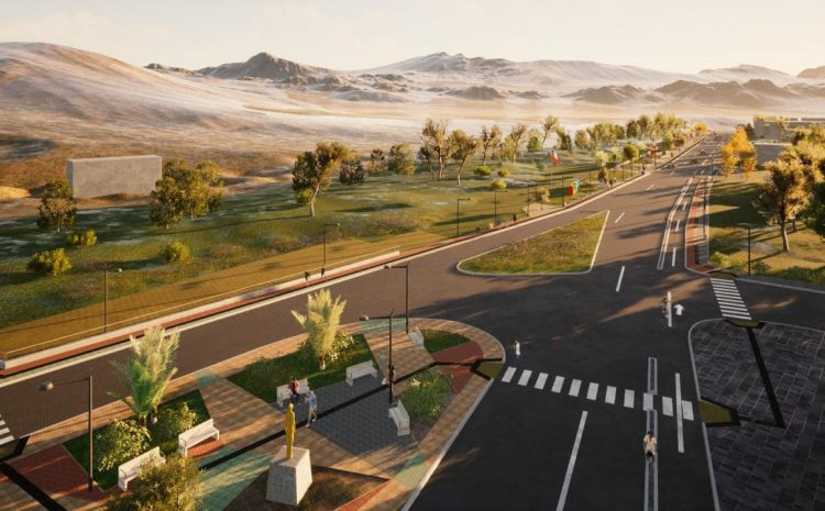 Cerca de $3.000 millones fueron aprobados para financiar proyecto de nuevo Acceso Sur a Illapel y estadio en Santa Virginia