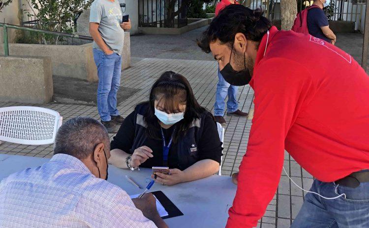 Desde este viernes más de 59 mil hogares de la Región de Coquimbo comenzaron a recibir el pago del IFE y Bono Covid del mes de febrero