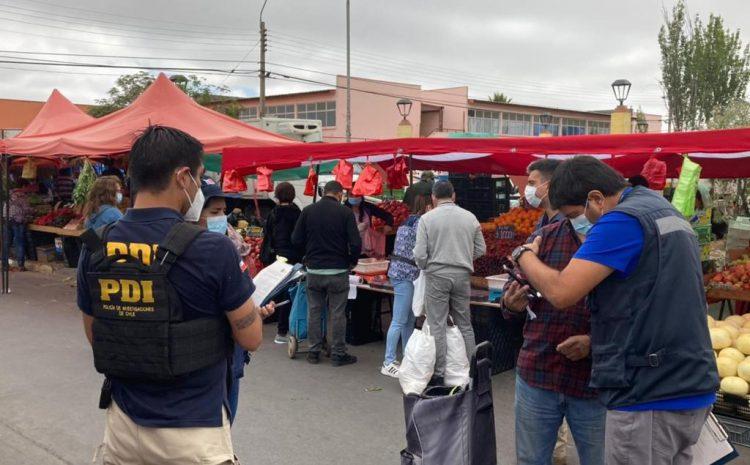 Autoridades advierten uso indebido de permisos de desplazamiento durante el primer fin de semana de cuarentena