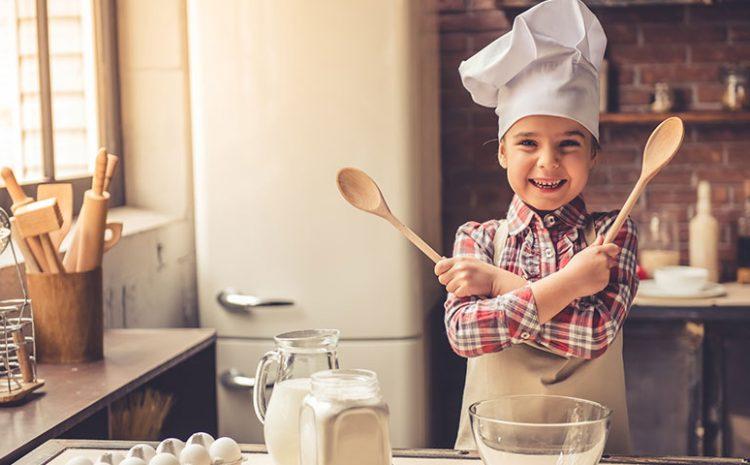 Educadora recomienda que niños practiquen la jardinería y la gastronomía para sobrellevar la pandemia