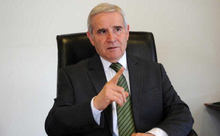 Alcalde de Salamanca se refiere a la segunda etapa del «Plan de Vacunación Covid-19»