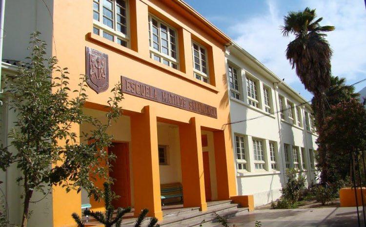 Clases presenciales inician el 15 de marzo en establecimientos municipales