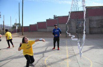 Tres comunas del Choapa estarán en Fase 2 ¿Cuales son las medidas para practicar deportes en Transición?