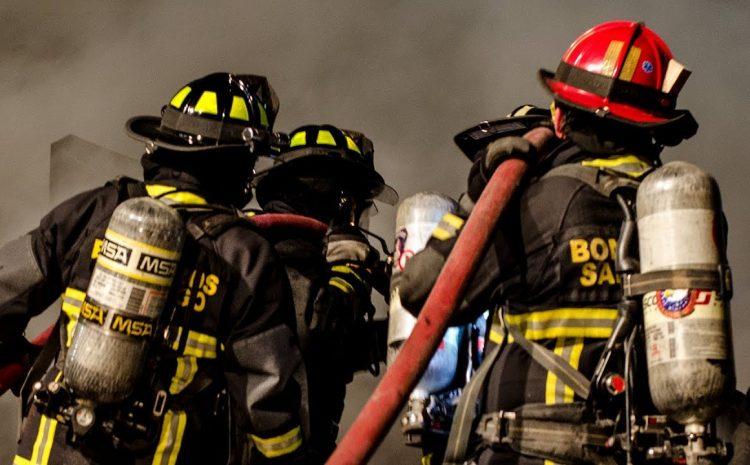 Seremi de Salud señaló que bomberos recibirá vacuna en las próximas semanas para evitar problemas de stock