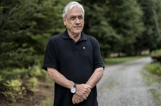 Presidente Piñera da inicio a las postulaciones al Subsidio Protege