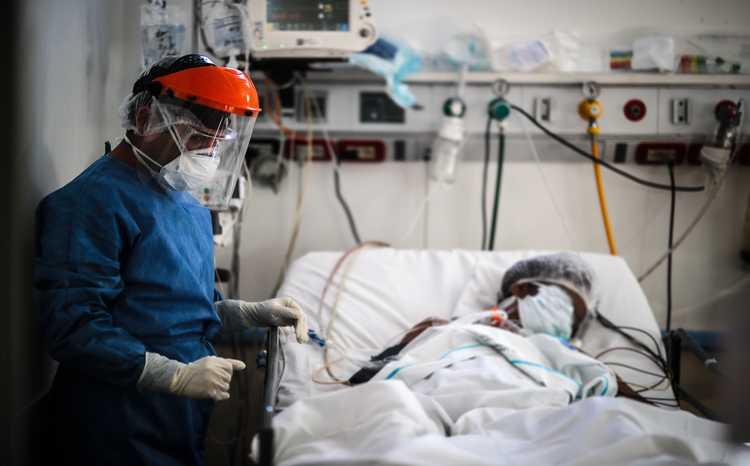1 fallecido y 25 nuevos casos registra la Provincia del Choapa este sábado