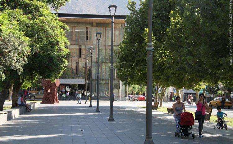 Salamanca retrocede a fase 2 y con ello toda la provincia de Choapa pasa a etapa de transición