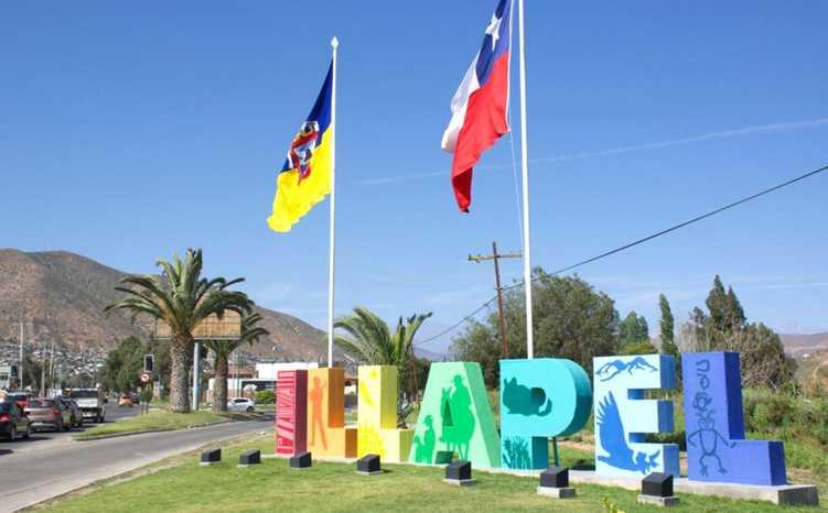 Illapel se vuelve la tercera comuna de Choapa en retroceder a fase dos