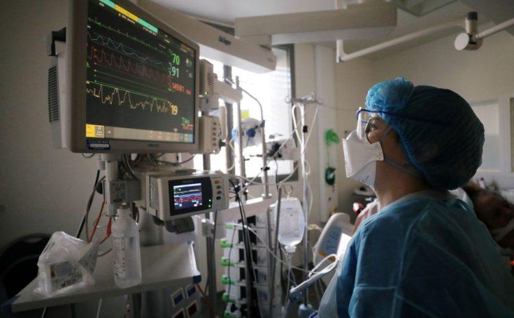 Minsal informó 7.626 casos nuevos de Covid-19, la cifra más alta desde inicio de la pandemia